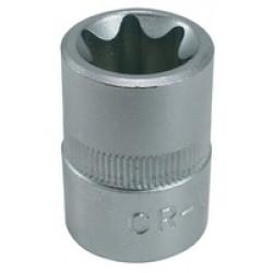 Capete chei tubulare cu profil TX interior 3/8'' - 237/1 UNIOR (6)